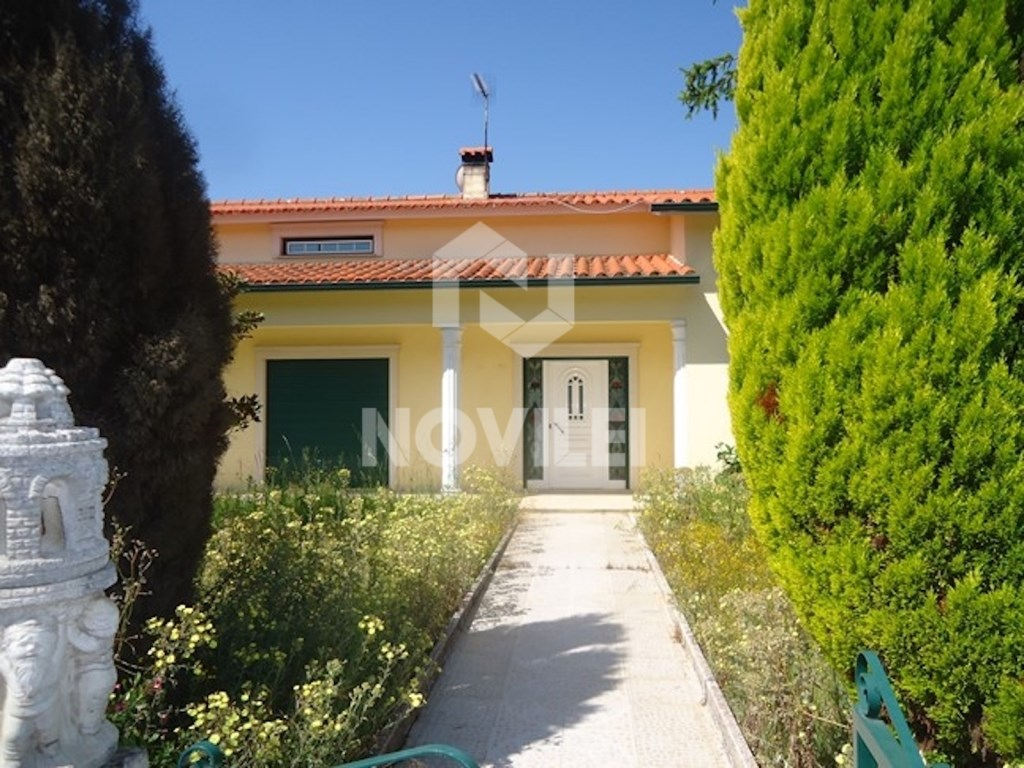 House 4 Bedrooms Pombal