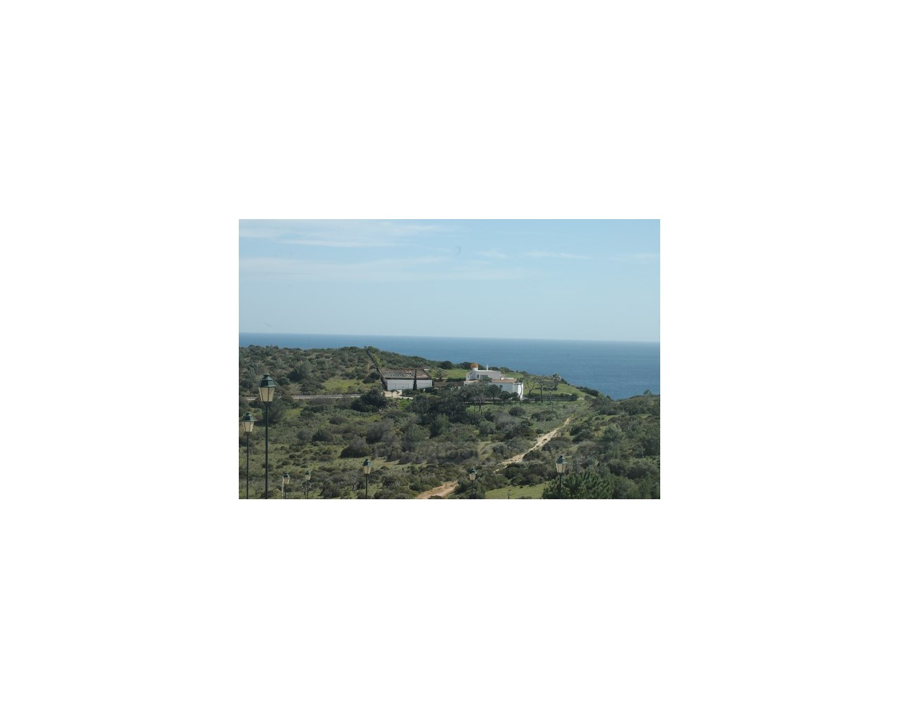 lot for sale, Lagos, Algarve