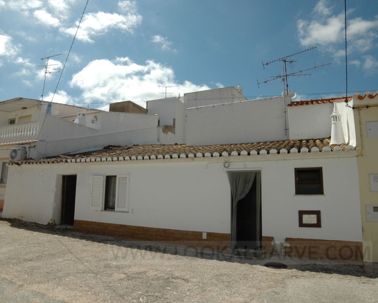 House in Almadena