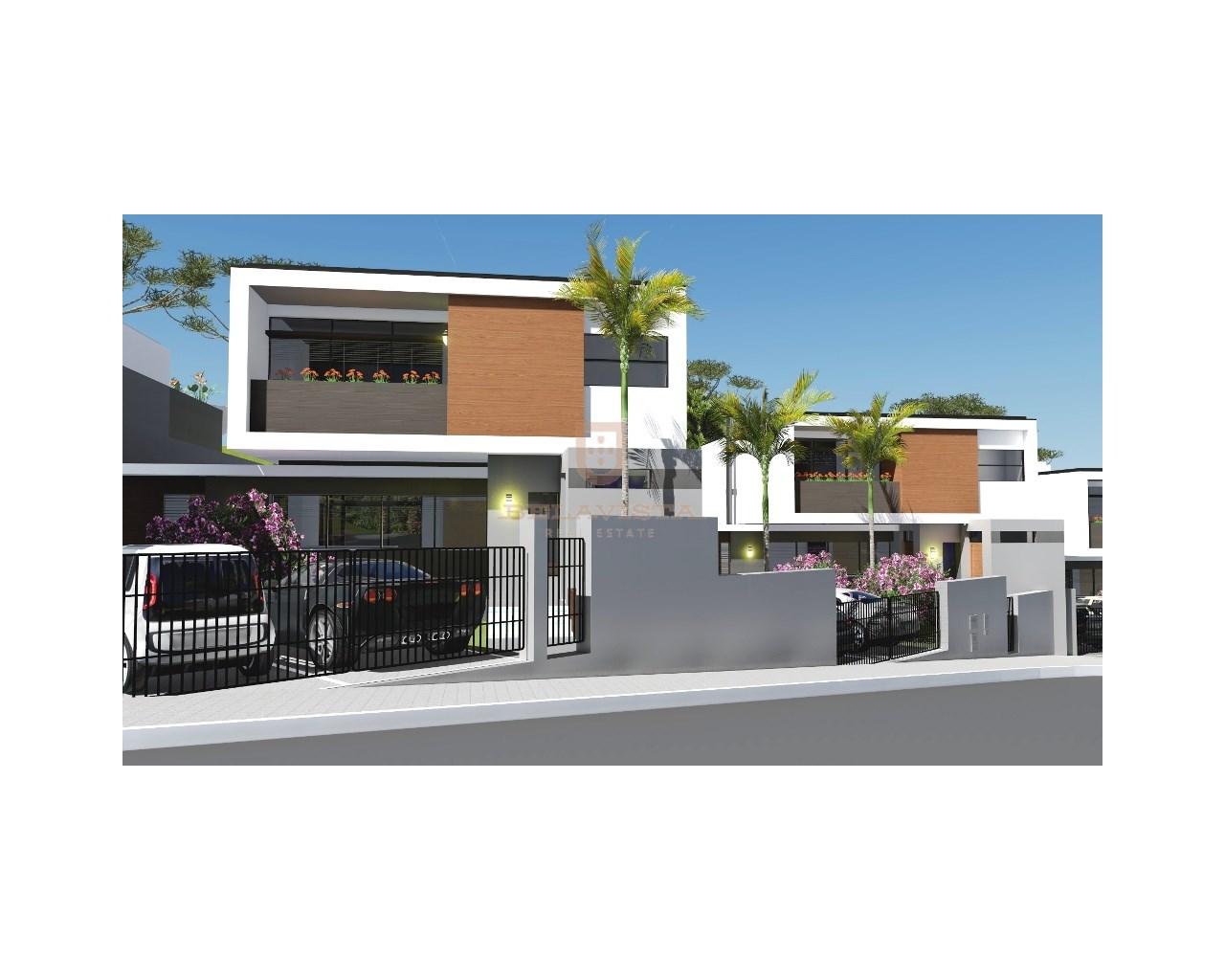 Villa contemporaine de 3 chambres - Olhão - Belavista Real ...