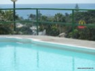 swimming pool with sea views%15/15