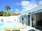 Property for sale, Villa in first-line of beach, in Puerto Rico, Gran Canaria, Canary Islands. | 3 Bedrooms | 1WC