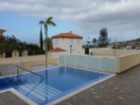 Beachfront in fañabe beach | 3 Bedrooms