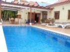 Detached villa in Madroñal de Fañabe | 3 Bedrooms | 3WC