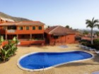 large townhouse renovated in playa paraíso | 2 Bedrooms + 2 Interior Bedrooms | 1WC