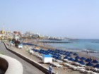 2 commercial premises beachfront shopping in  Costa Adeje. |