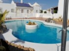 Townhouse Madroñal de Fañabe | 3 Bedrooms + 1 Interior Bedroom | 3WC