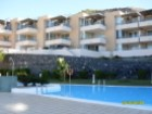 New 2 and 3 bed apartments La Caleta |