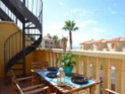 Wide apartment in Torviscas complex Sunset | 2 Bedrooms | 1WC