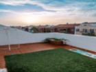 Refurbished three bed townhouse in El Madroñal | 3 Bedrooms