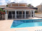 THREE BED VILLA IN EL MADROÑAL | 3 Bedrooms