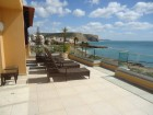 Spectacular 3 bedroom villa in Lagos, with jacuzzi and the seafront%1/12