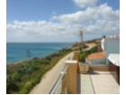 Spectacular 3 bedroom villa in Lagos, with jacuzzi and the seafront%4/12