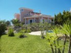 New Villa in Quarteira with garden, pool and garage, near the beach of Vale%2/19