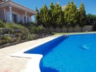 New Villa in Quarteira with garden, pool and garage, near the beach of Vale%5/19