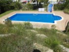 New Villa in Quarteira with garden, pool and garage, near the beach of Vale%4/19