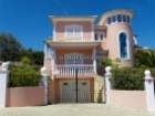 New Villa in Quarteira with garden, pool and garage, near the beach of Vale%3/19