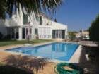 Villa with five bedrooms located near the best beaches of Albufeira%1/19