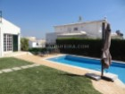 Villa with five bedrooms located near the best beaches of Albufeira%4/19
