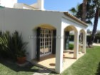 Villa with five bedrooms located near the best beaches of Albufeira%5/19