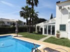 Villa with five bedrooms located near the best beaches of Albufeira%6/19