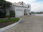 access to garage from 6 bedroom pool villa in Albufeira, Algarve%4/32