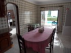 dining room deMoradia of 6 bedrooms and swimming pool in Albufeira, Algarve, Por%7/32