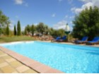 Pool and garden from Fifth with 6 rooms in the Algarve with 14,000 m2 of land%2/43