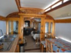 Interior of the caravan of farm with 6 rooms in the Algarve with 14,000 m2 of la%28/43