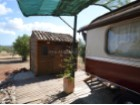 Exterior WC on Thursday with 6 rooms in the Algarve with 14,000 m2 of land%31/43