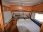 Bed of Caravan farm with 6 rooms in the Algarve with 14,000 m2 of land%35/43