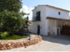 Rear view of the farm with 6 rooms in the Algarve with 14,000 m2 of land%42/43