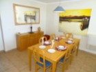 Dining room of Villa for sale in Algarve%6/10
