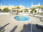 Pool area of Villa for sale in Algarve%2/10