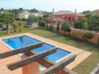 Meerblick-Villa mit Pool in Lagos%2/16