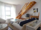 stairs of Apartment sea view for sale in Algarve%4/19