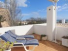 Apartment terrace sea view for sale in Algarve%3/19