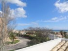 view from the terrace of houses and apartments for sale sea view for sale in Alg%2/19