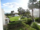 exterior view 3 bedroom apartment sea view for sale in Algarve%16/19