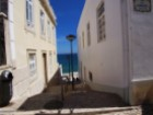 Old house facing the sea in the Centre of Albufeira to retrieve%6/9