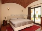 Chalet double room with Arabic-inspired architecture%8/17