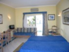 View of the room Studio in Albufeira in condominium with swimming pool%6/7