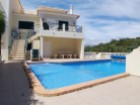 Detached villa with pool%1/10