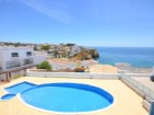 Vista do quarto - CARVOEIRO BAY - Sea View Apartments%9/27