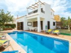 4 Bedroom Villa with panoramic view in Loulé, Algarve | 4 Bedrooms | 5WC
