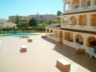 Very nice Studio Apartment 100m from the Marina,in Vilamoura, Algarve | Studio | 1WC