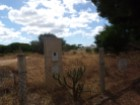 Plot of land in Duas Sentinelas-Quarteira, Algarve |