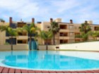 One, Two and Tree Bedroom Apartments in private condominium in Vilamoura, Algarve | 2 Pièces | 2WC