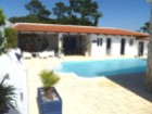 4 Bedroom Villa in Praia D´ El Rey resort. | 4 Bedrooms | 1WC