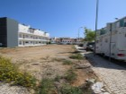 Urban land with project in Tavira!